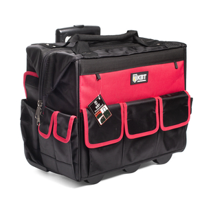 Trolley bag with telescopic handles «Profi» series