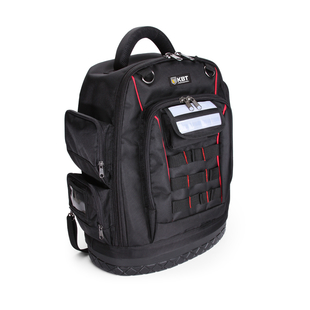 Electrician's backpack «Profi» series
