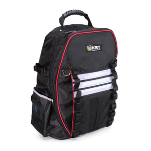 "Electrician's backpack with a special holder С-19 (КВТ) ""Profi"" series"